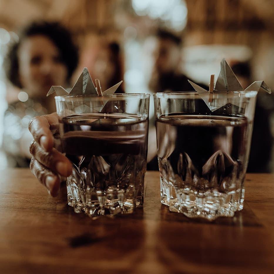 vin cocktails boissons bar mariage pays de la loire bretagne