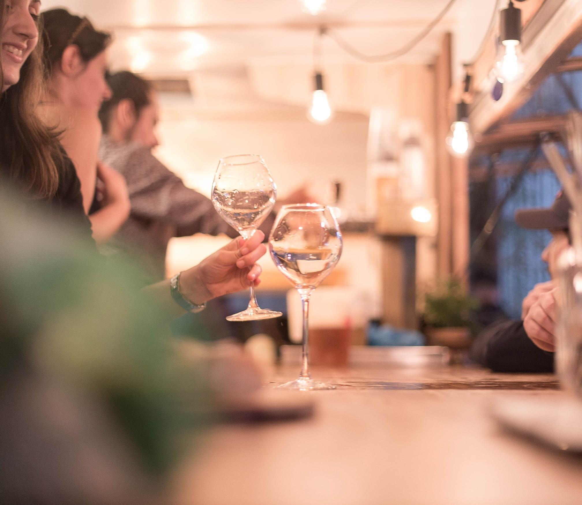 caravane bar mariage bar a cocktail rennes bretagne nantes vendee
