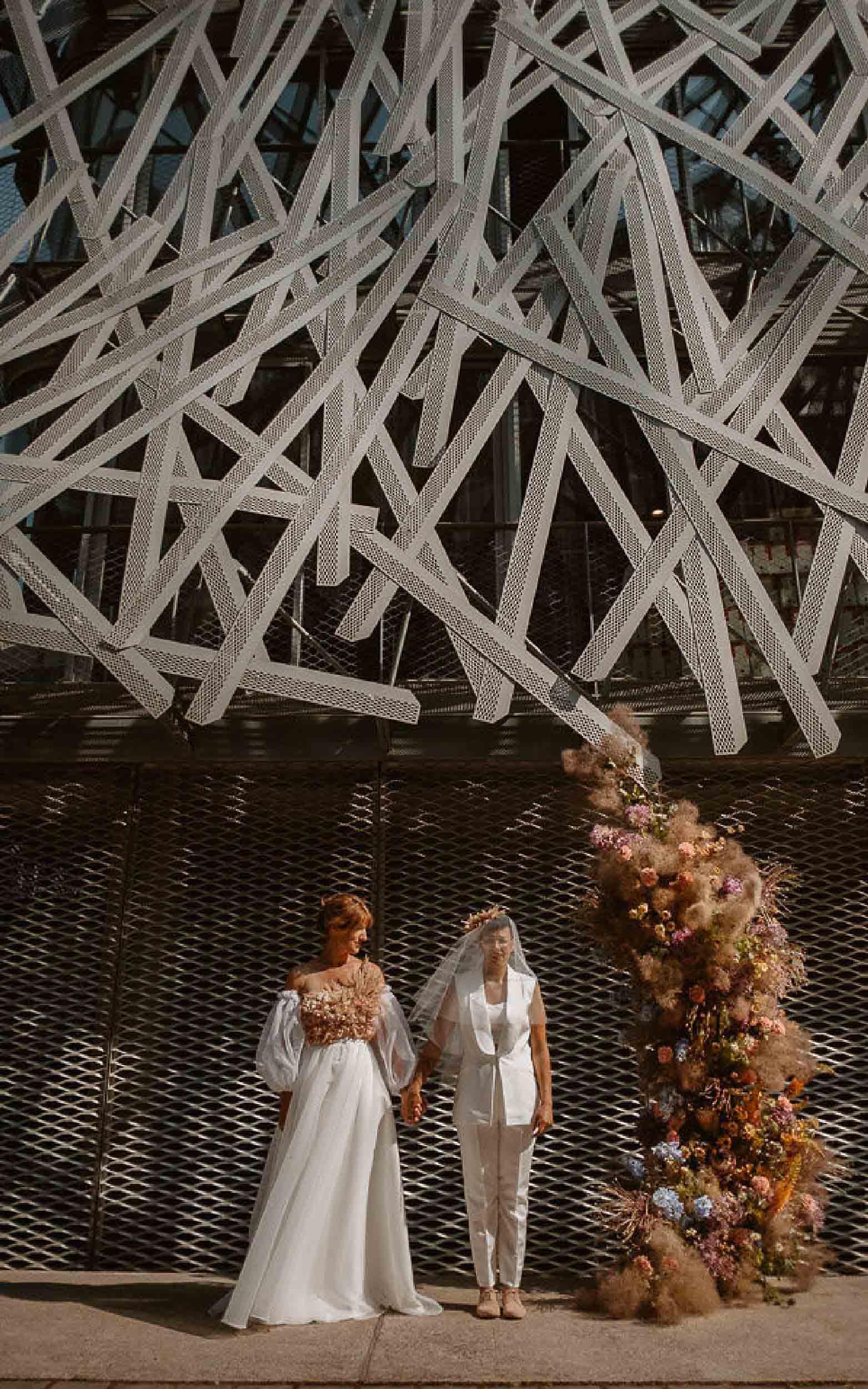 decoration florale nantes mariage