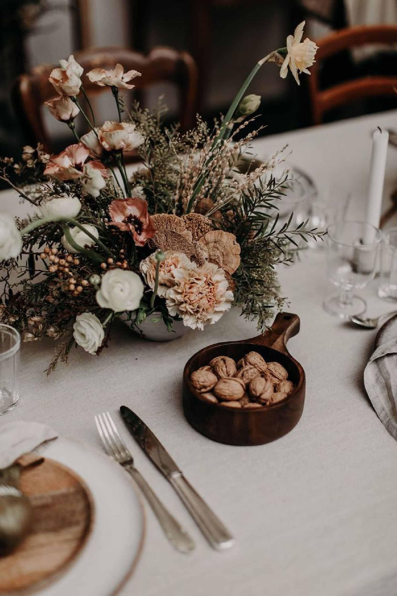 fleuriste mariage ecoresponsable