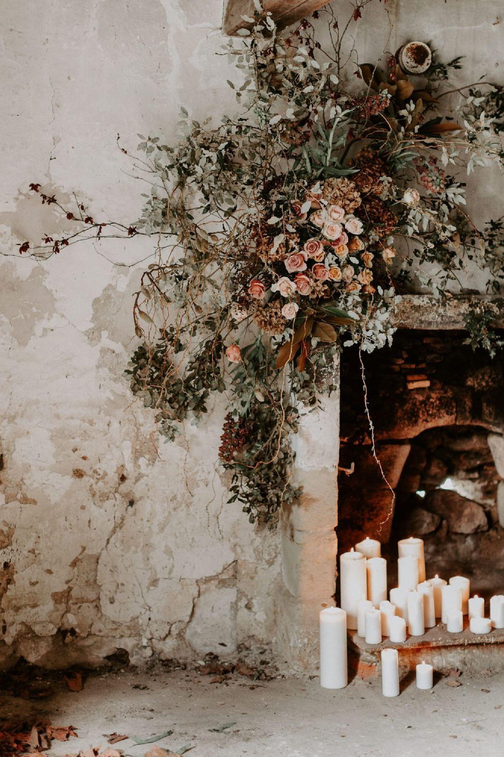 arche mariage ecoresponsable fleuriste nantes