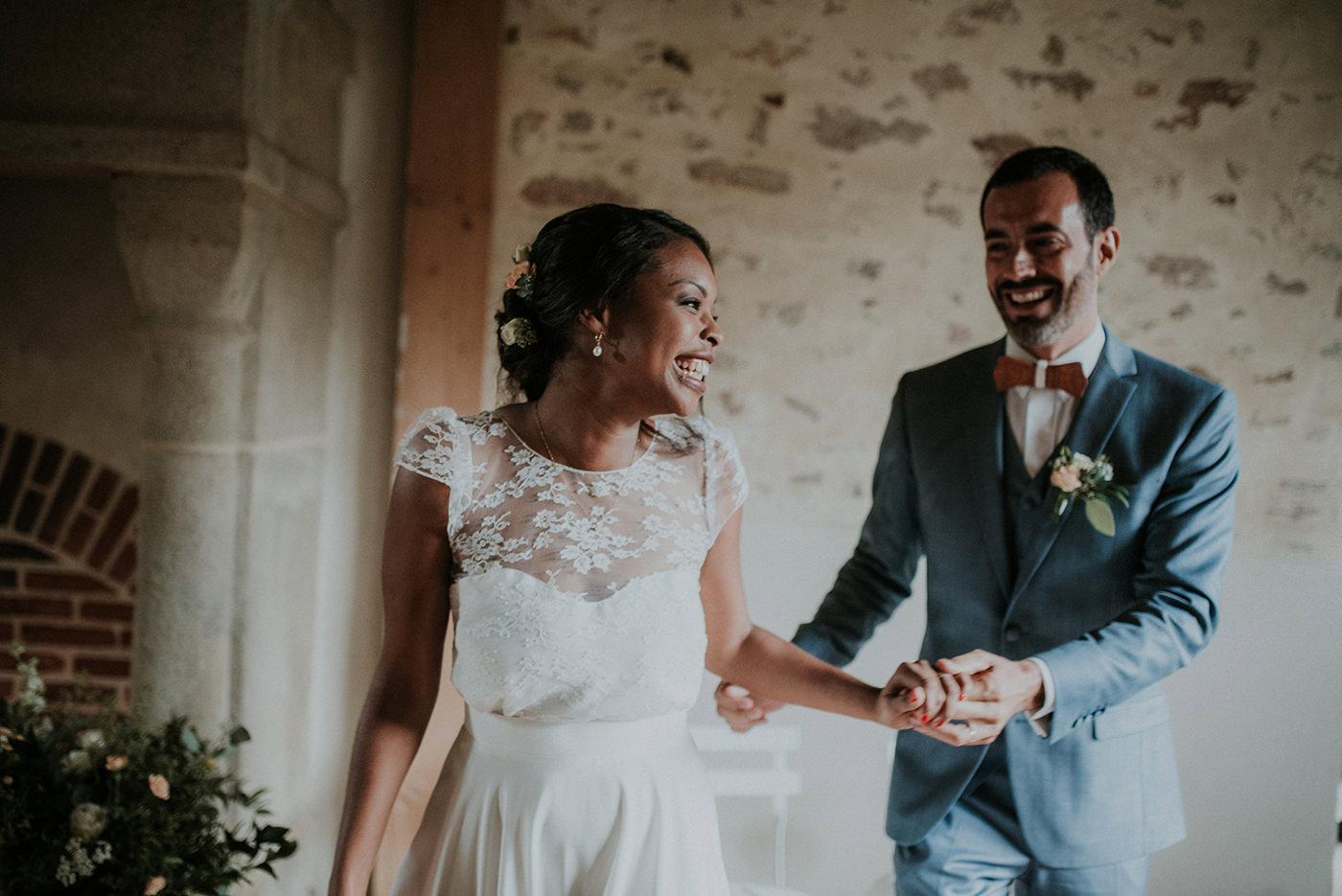 ceremonie laique mariage nantes