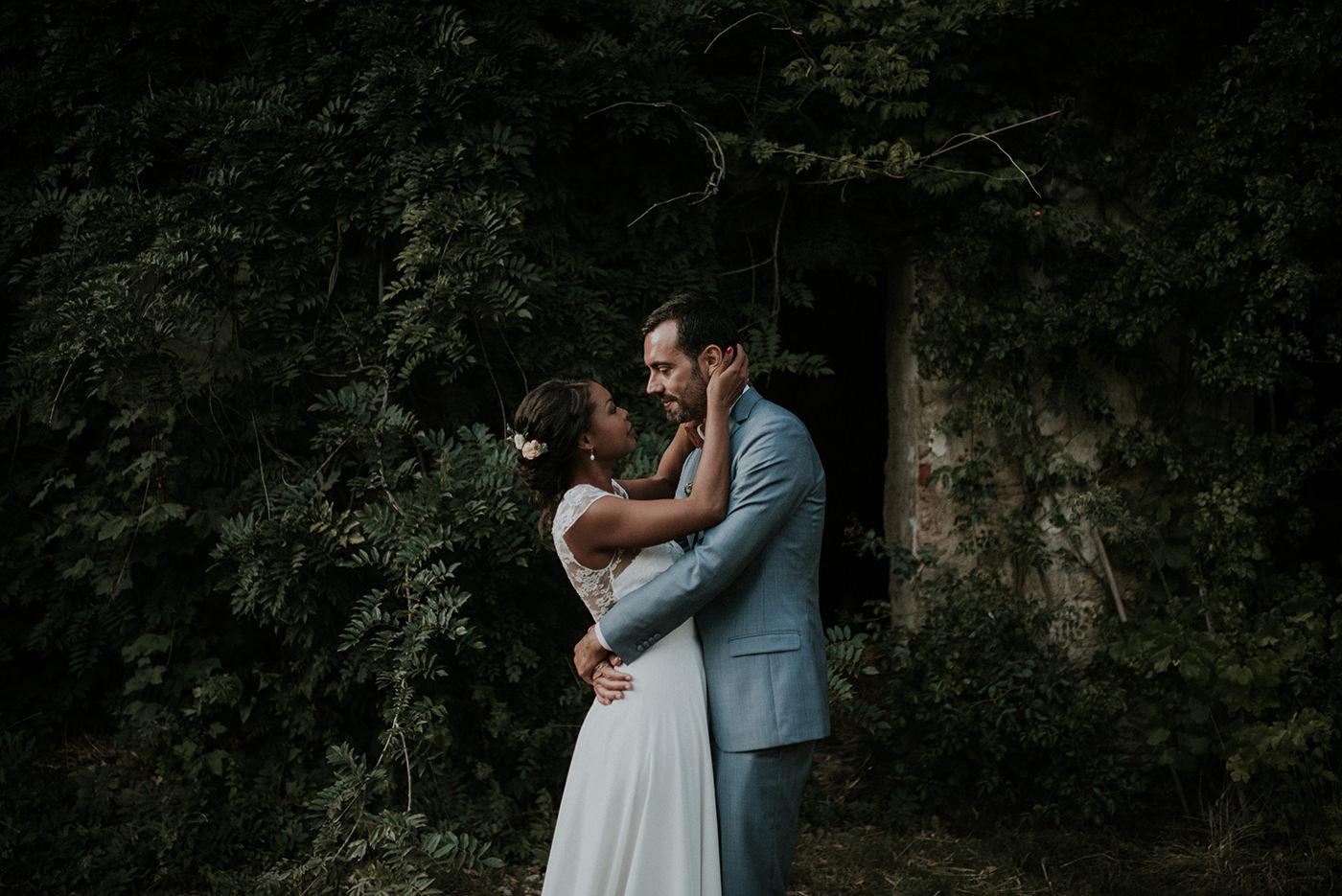 domaine mariage champêtre nantes