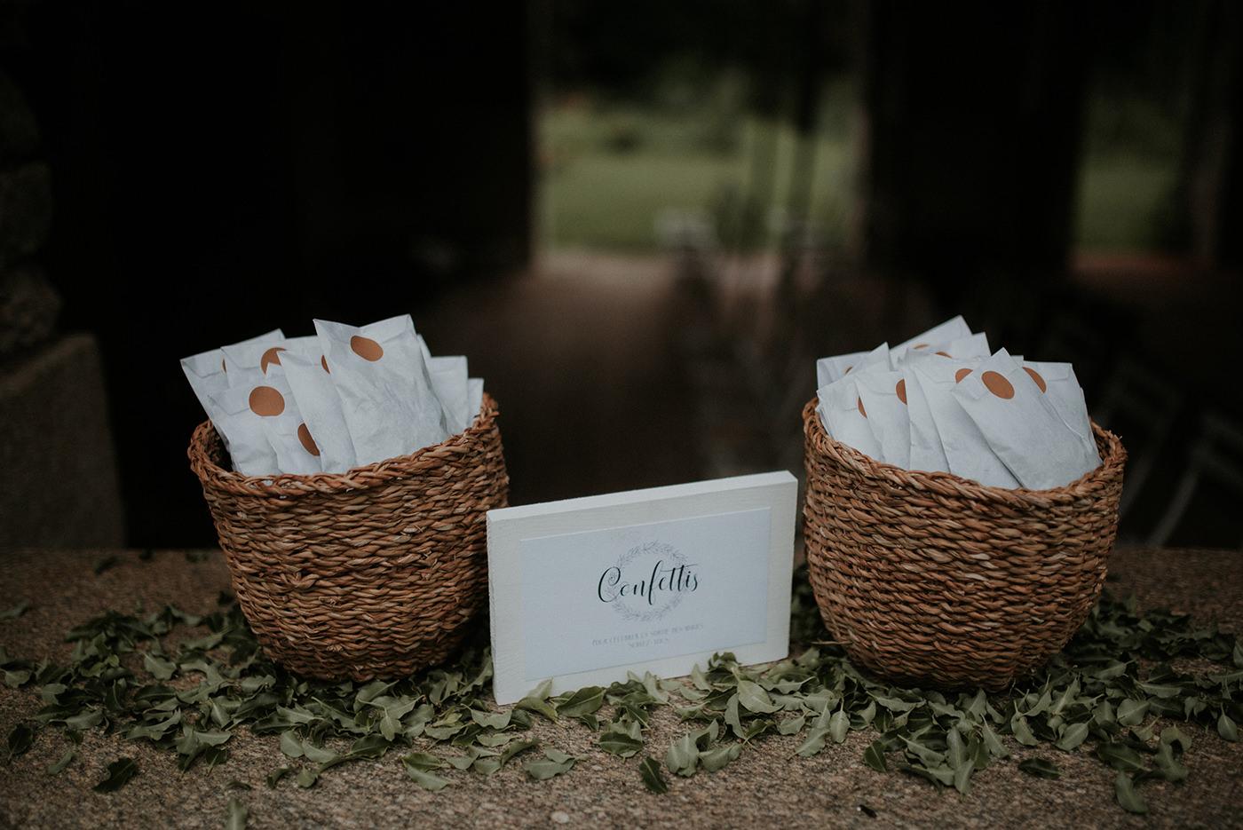 confettis eco-responsables mariage nantes