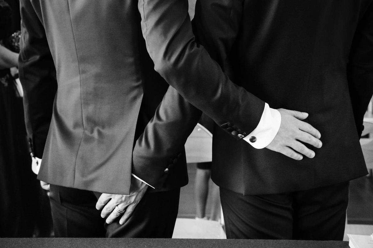 mariage homosexuel vendee