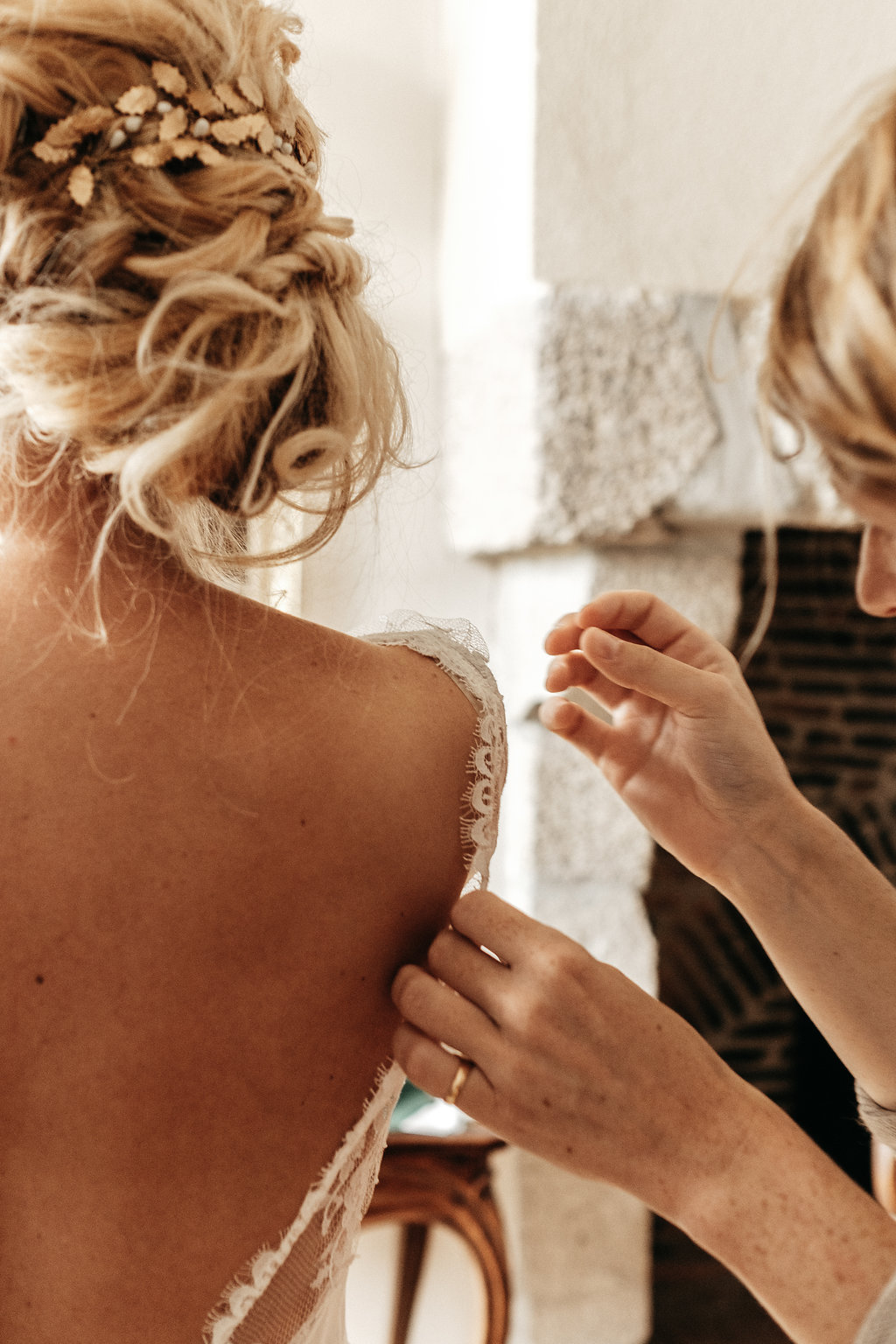 coiffure mariage nantes angers vendee rennes