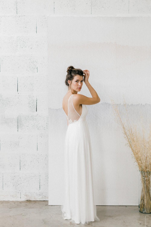 robe de mariee coresponsable nantes
