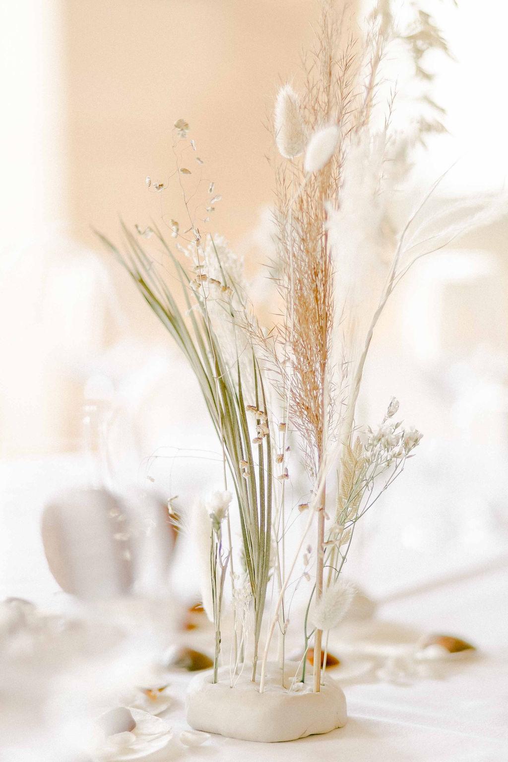 décoration florale originale angers