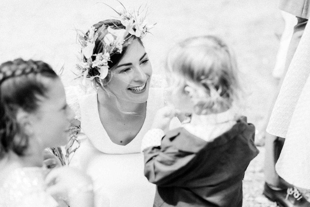 mariage boheme chic angers