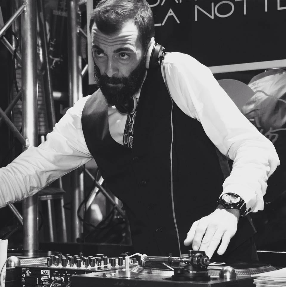 DJ mariage original tendance Pays de la Loire vinyles