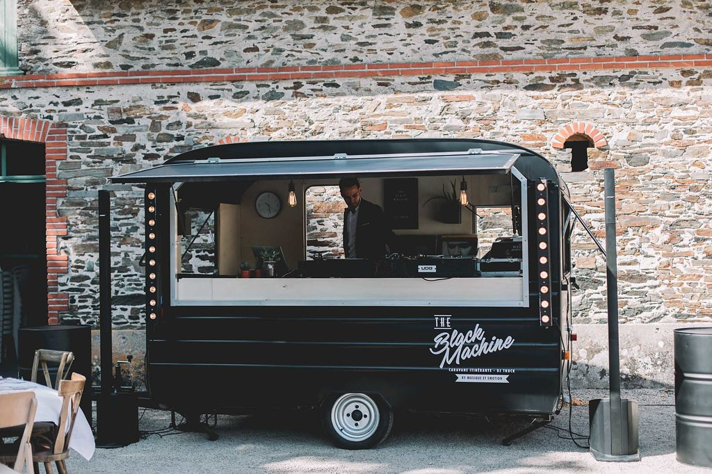 wedding planner moderne vendee Loire Atlantique
