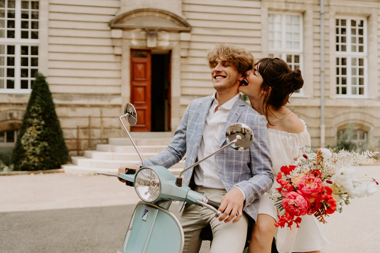 mariage civil mairie de nantes salon du mariage
