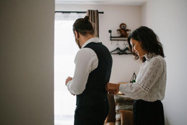 costume mariage nantes