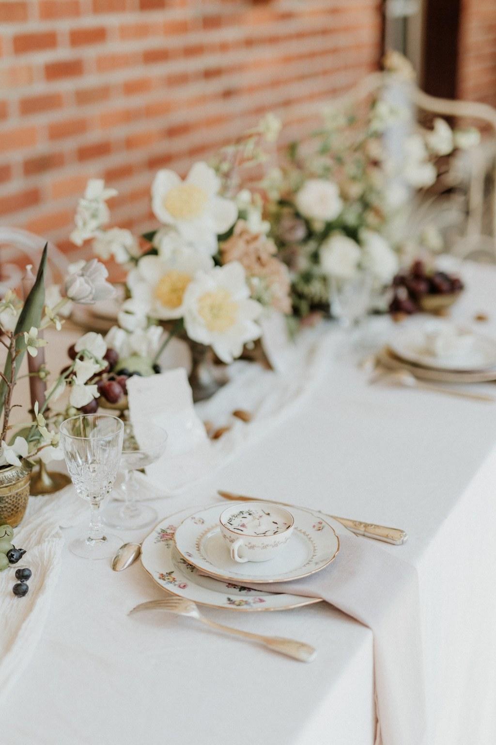 decoration mariage printanier pays de la loire
