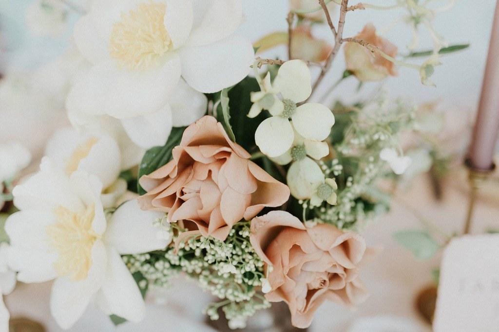 fleurs mariage ecoresponsable nantes