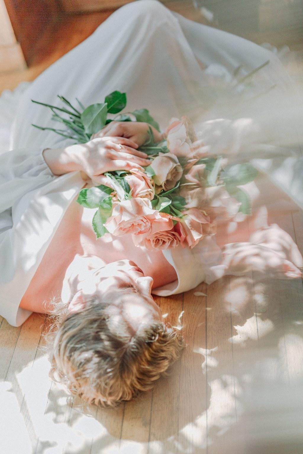 coiffeuse maquilleuse mariage nantes