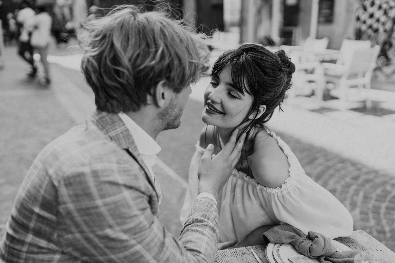 mariage nantes quartier bouffay