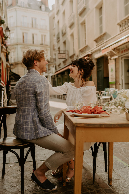 mariage civil elopement nantes
