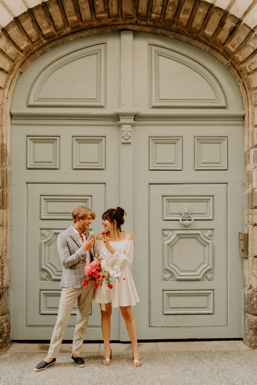 mariage elopement sans fête nantes