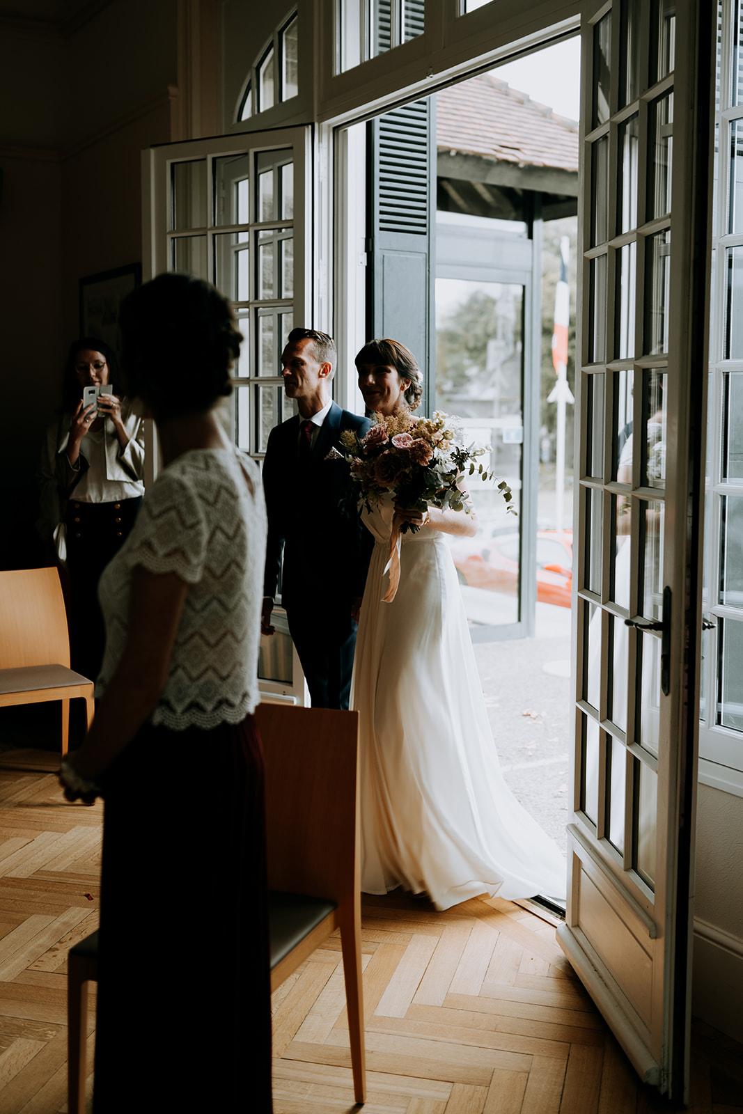 mariage mairie pornichet
