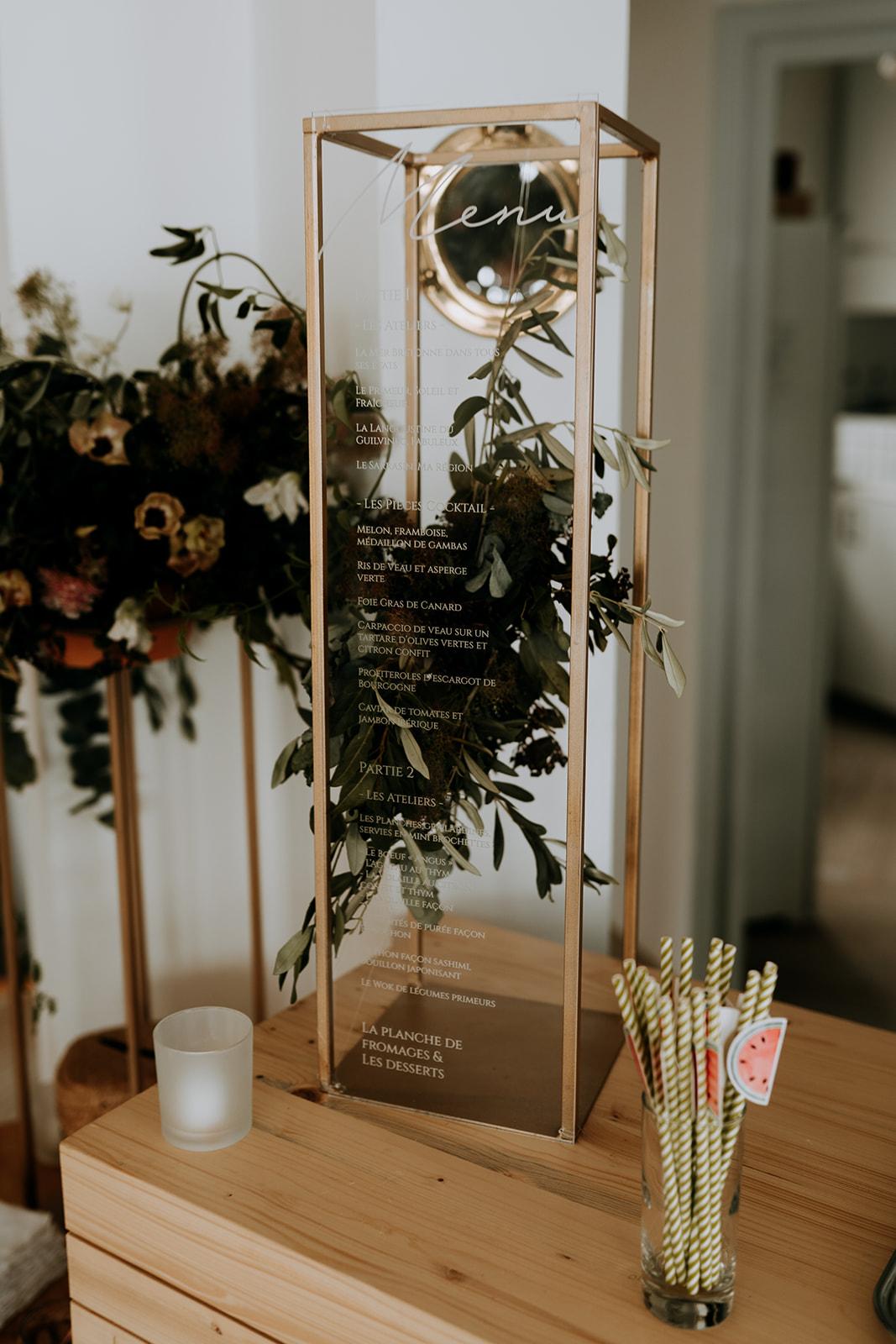 decoration de mariage nantes pornichet