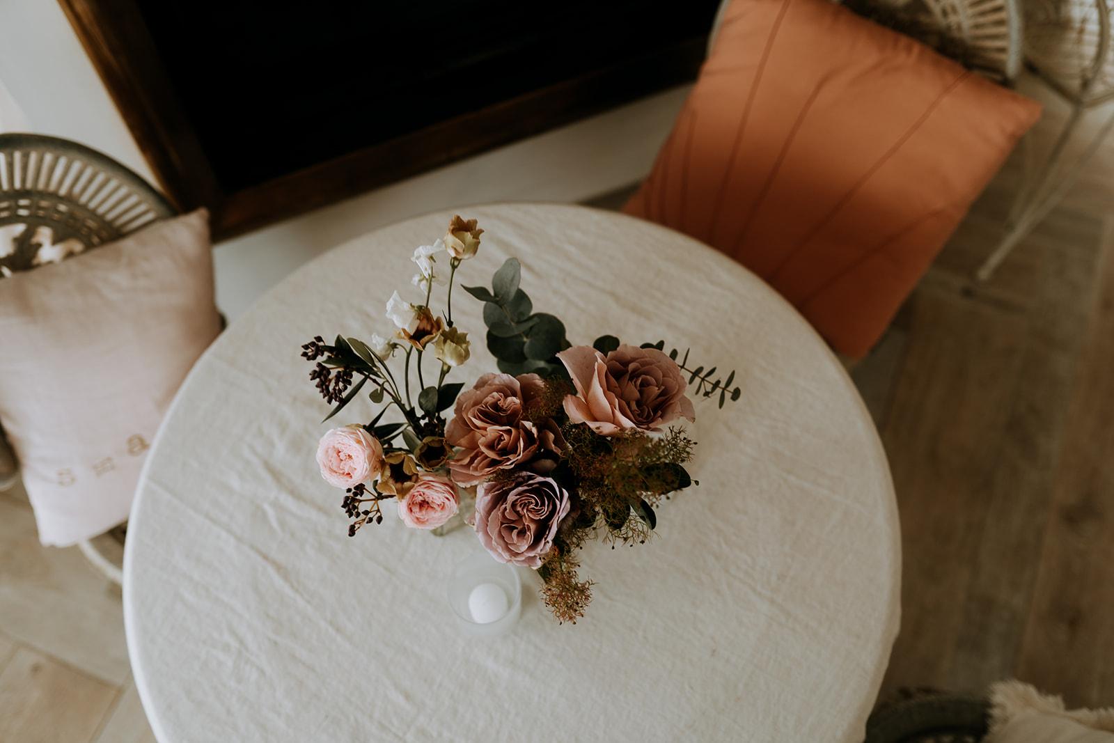 fleuriste mariage pornichet nantes