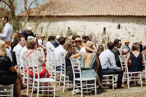 mariage domaine de la moinardiere vendee lieu de réception