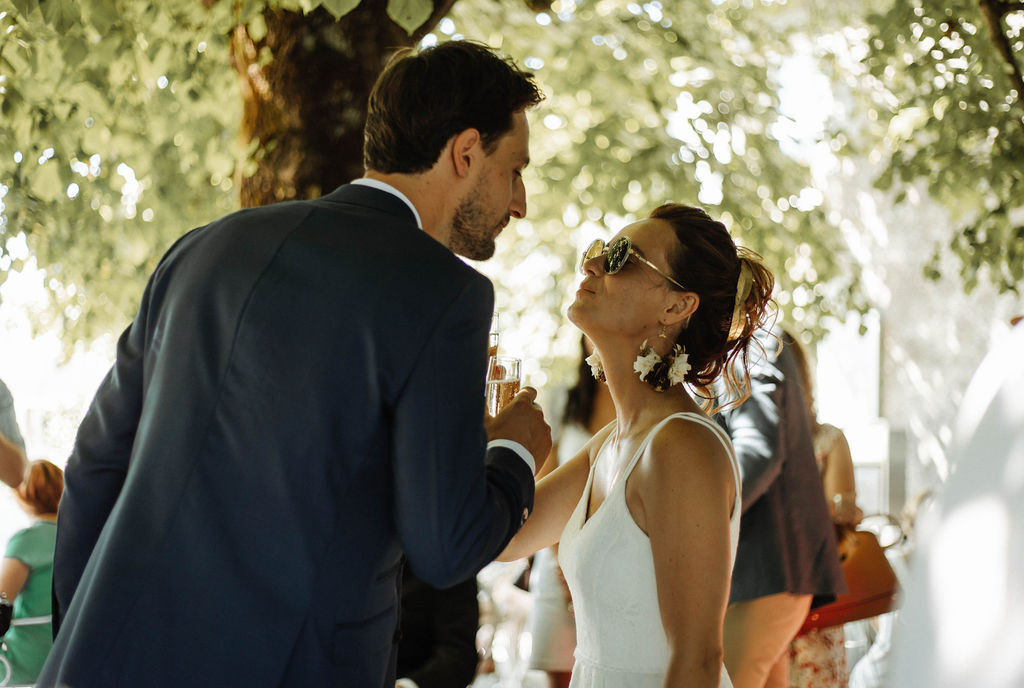 mariage boheme Terra Cotta vendee pays de la loire