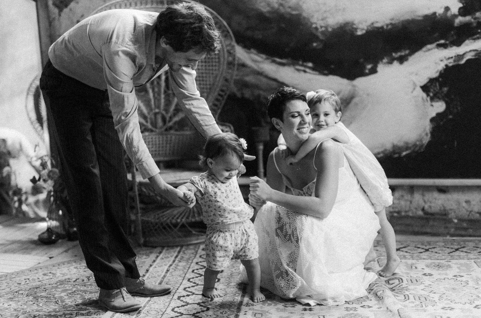 elopement mariage sans invite