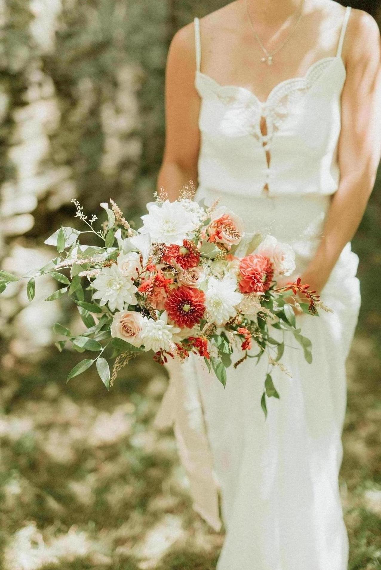 bouquet de mariage nantes angers