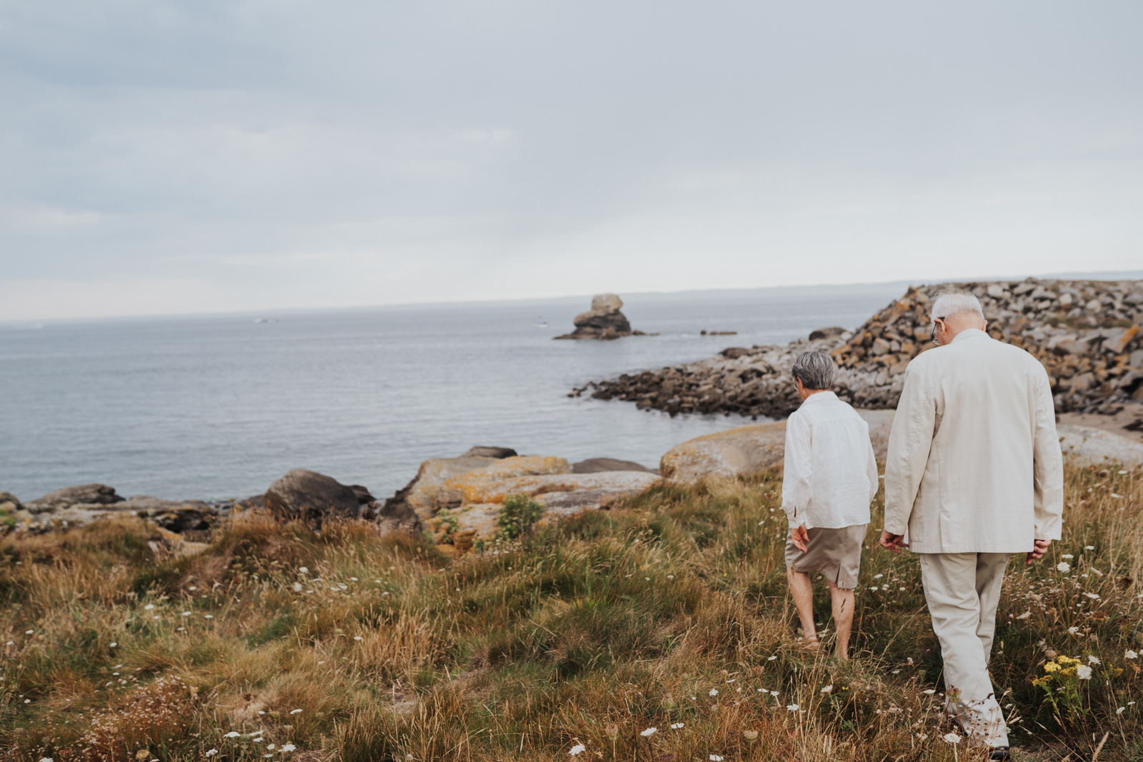 photos séance renouvellement voeux mariage loire atlantique