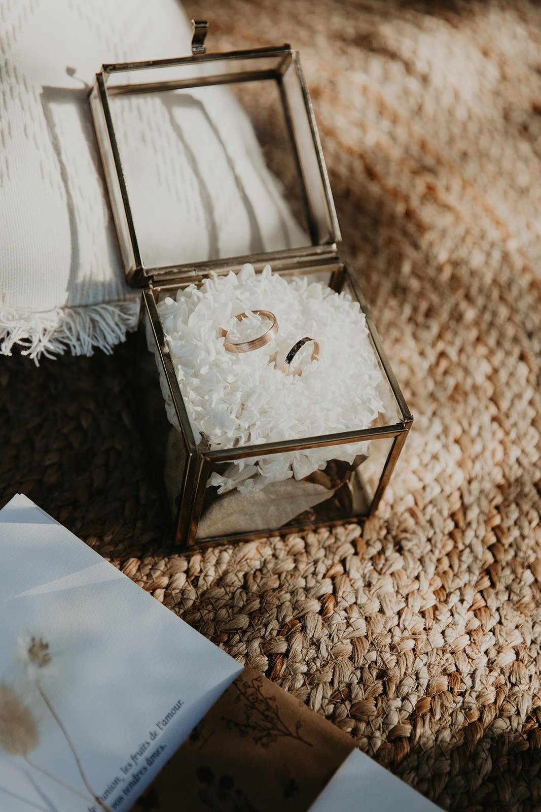 alliances ecoresponsable mariage rennes