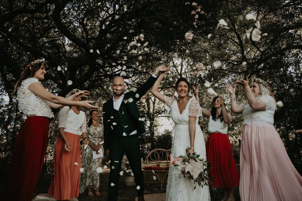 mariage naturel boheme rennes ceremonie laique