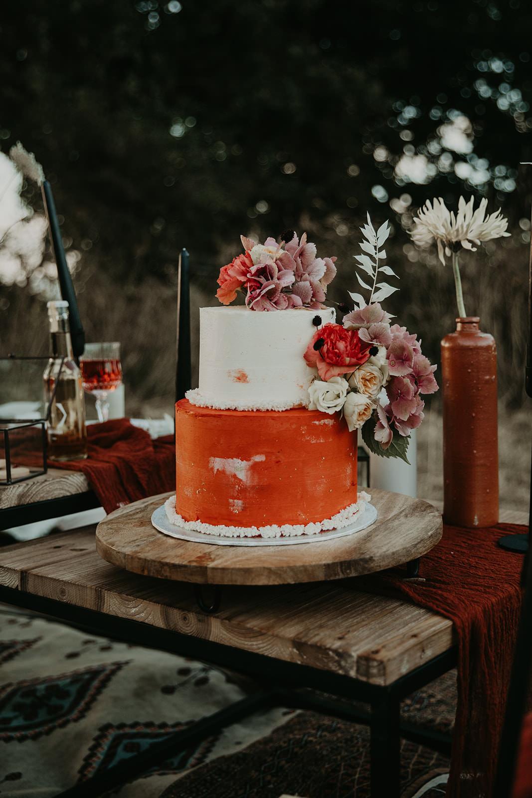 wedding cake gateau mariage ile et vilaine