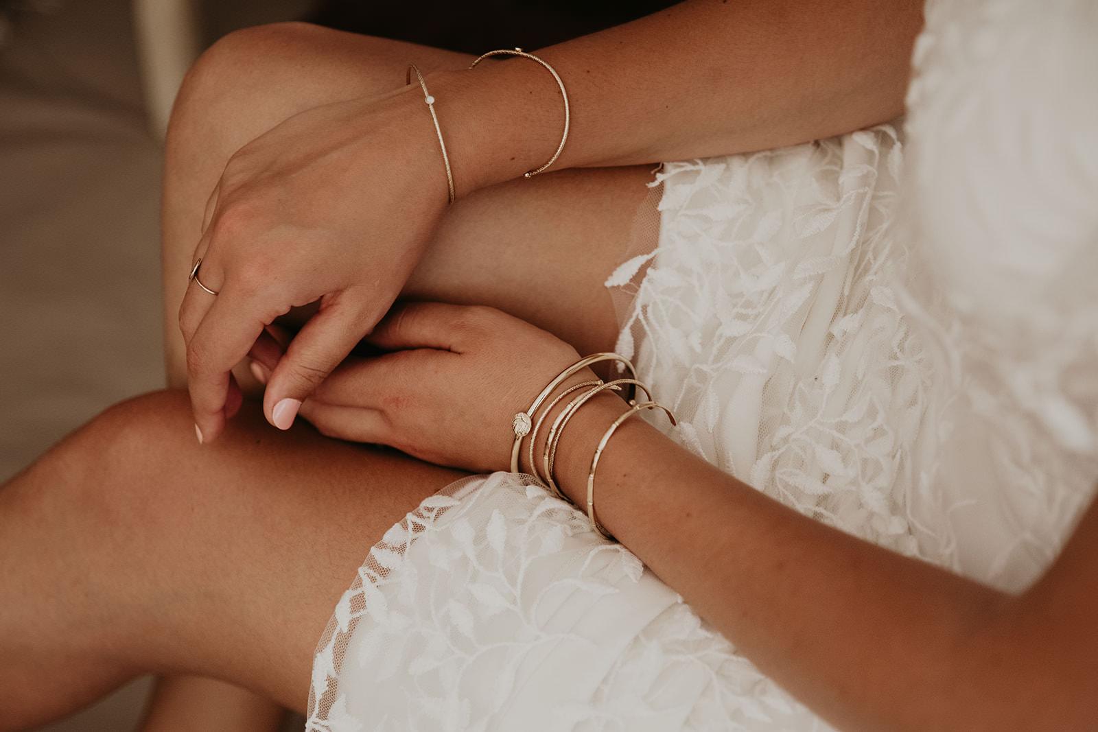 bijoux mariage mademoiselle abeille nantes