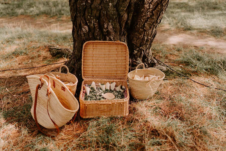 rituels de ceremonie mariage morbihan