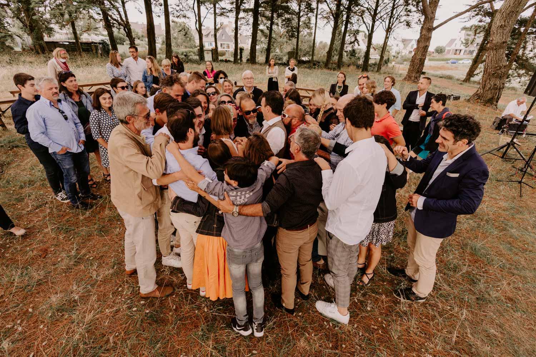 ceremonie laique humaine moderne les créateurs de ceremonie