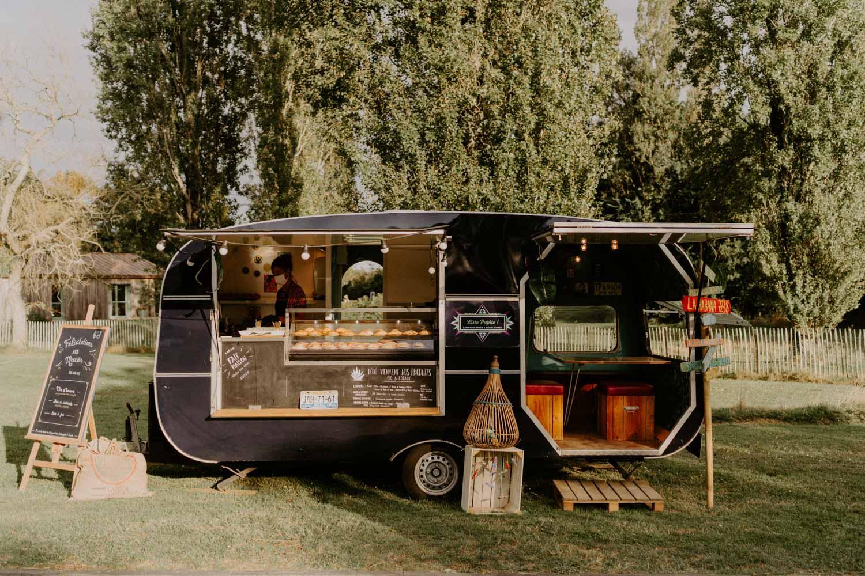 food truck mariage morbihan
