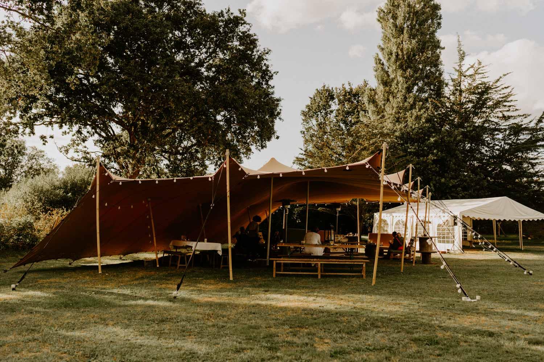 tente bambou location mariage morbihan rennes