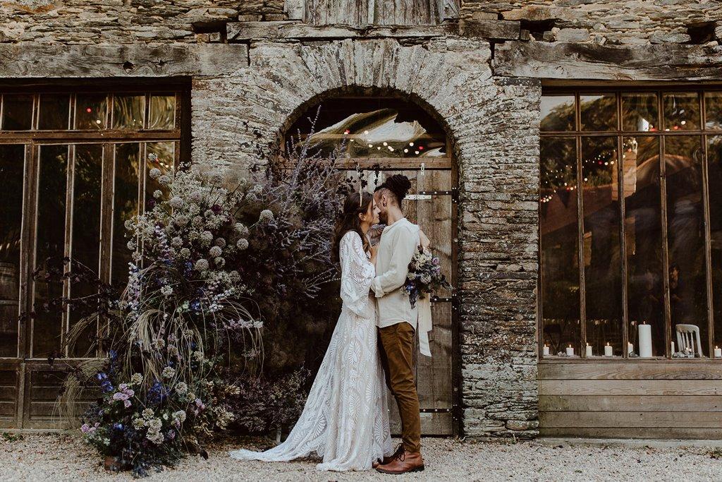 mariage boheme mystique