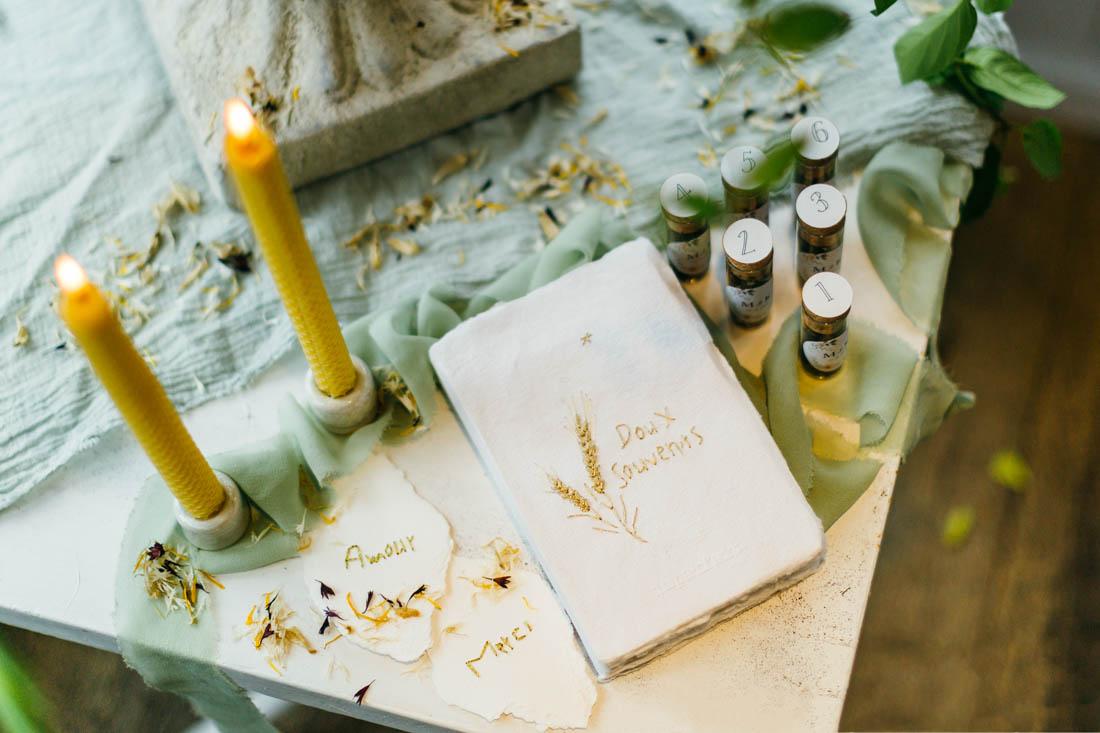 livre d'or mariage bretagne