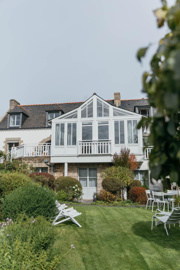 lieu de réception moderne Bretagne mariage