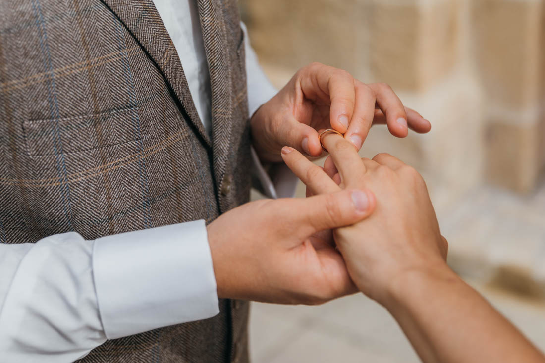alliances éthiques mariage bretagne