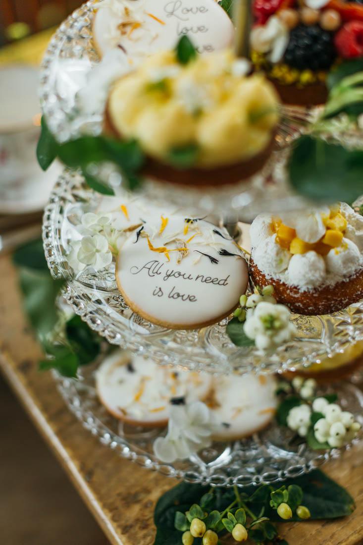 bar a gâteaux mariage bretagne