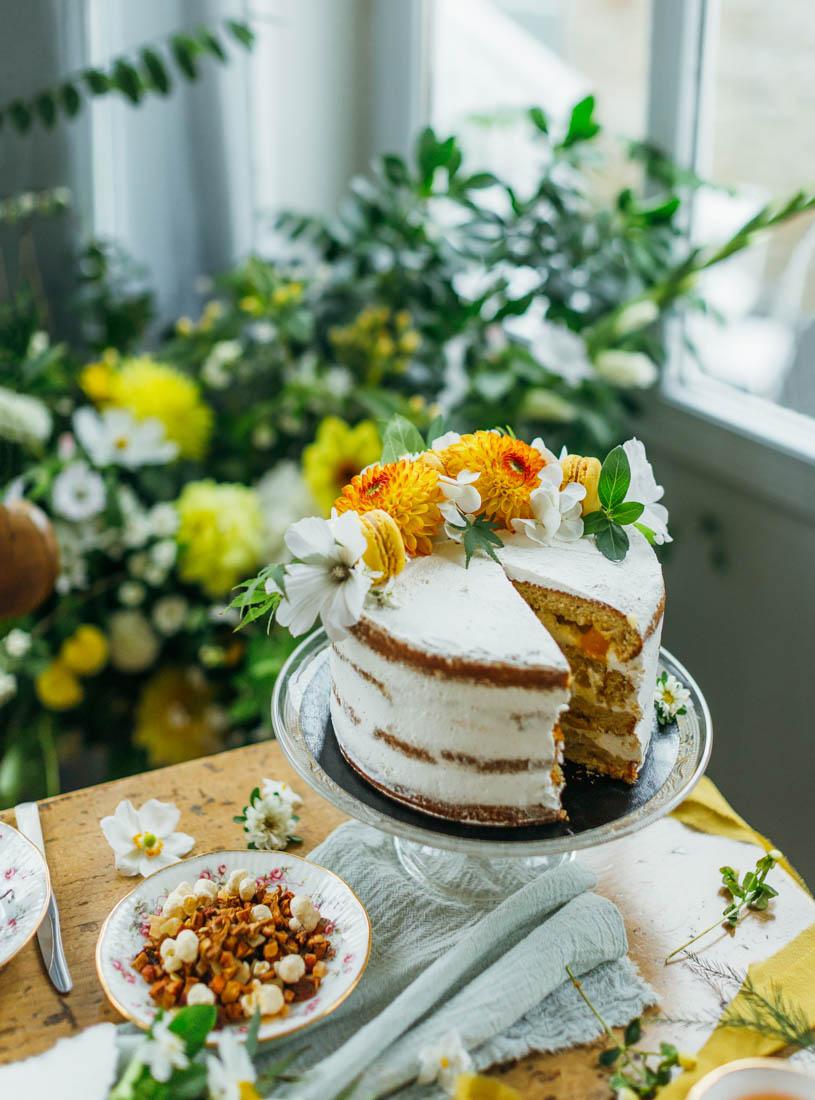 wedding cake gateau mariage bretagne