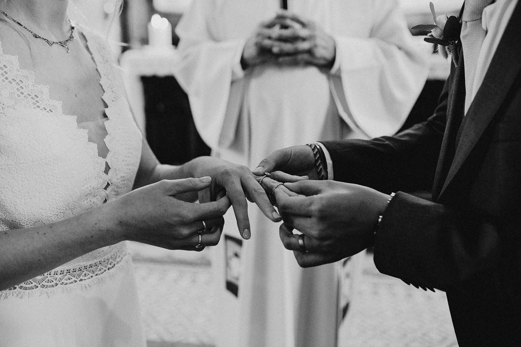 mariage concarneau