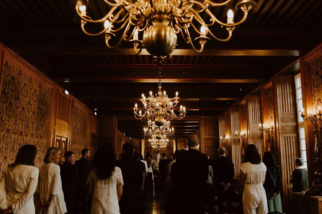 mariage civil mairie nantes