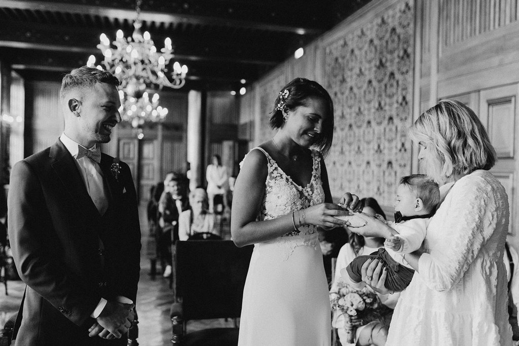 rituels mariage mairie nantes