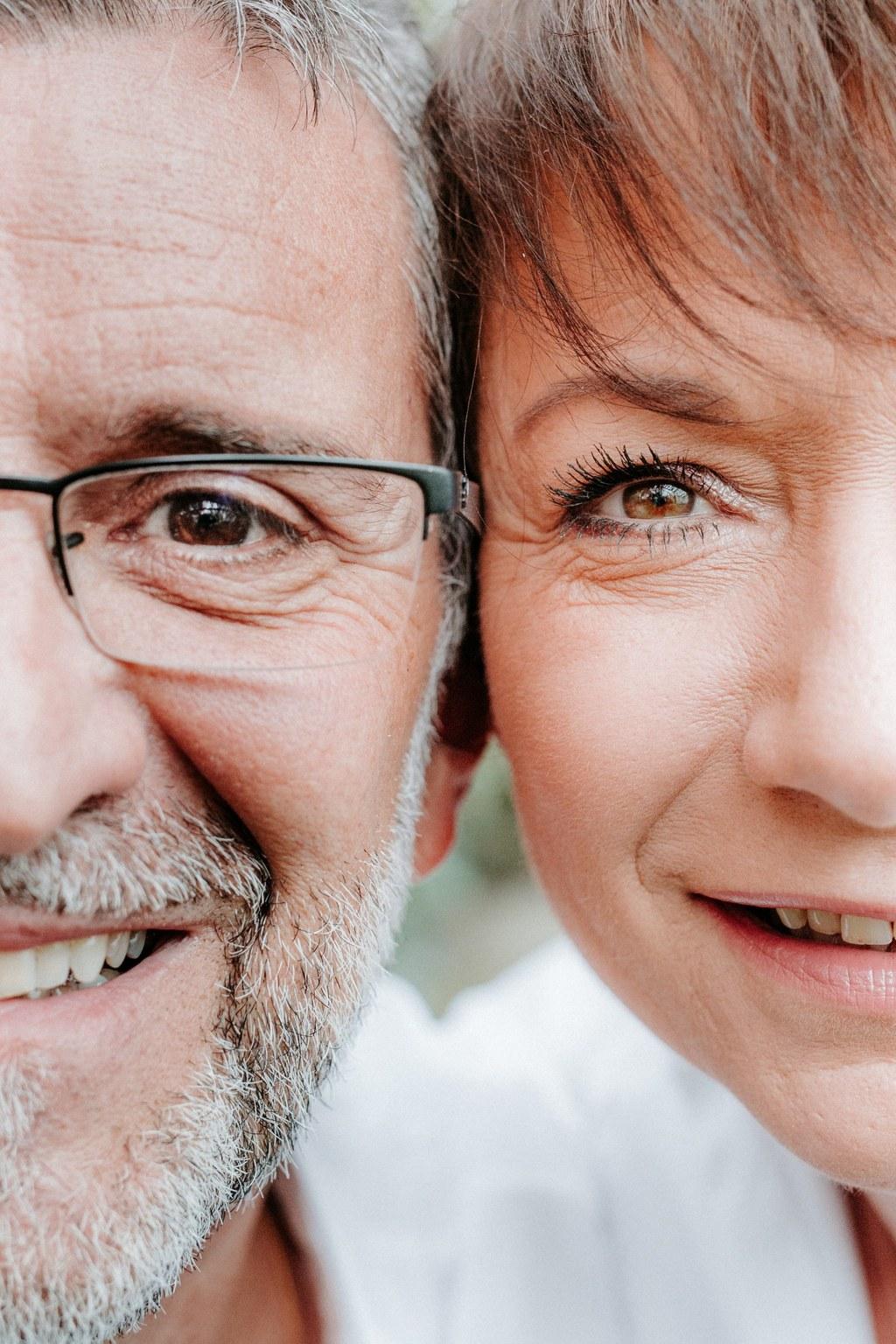 se marier a 50 60 ans