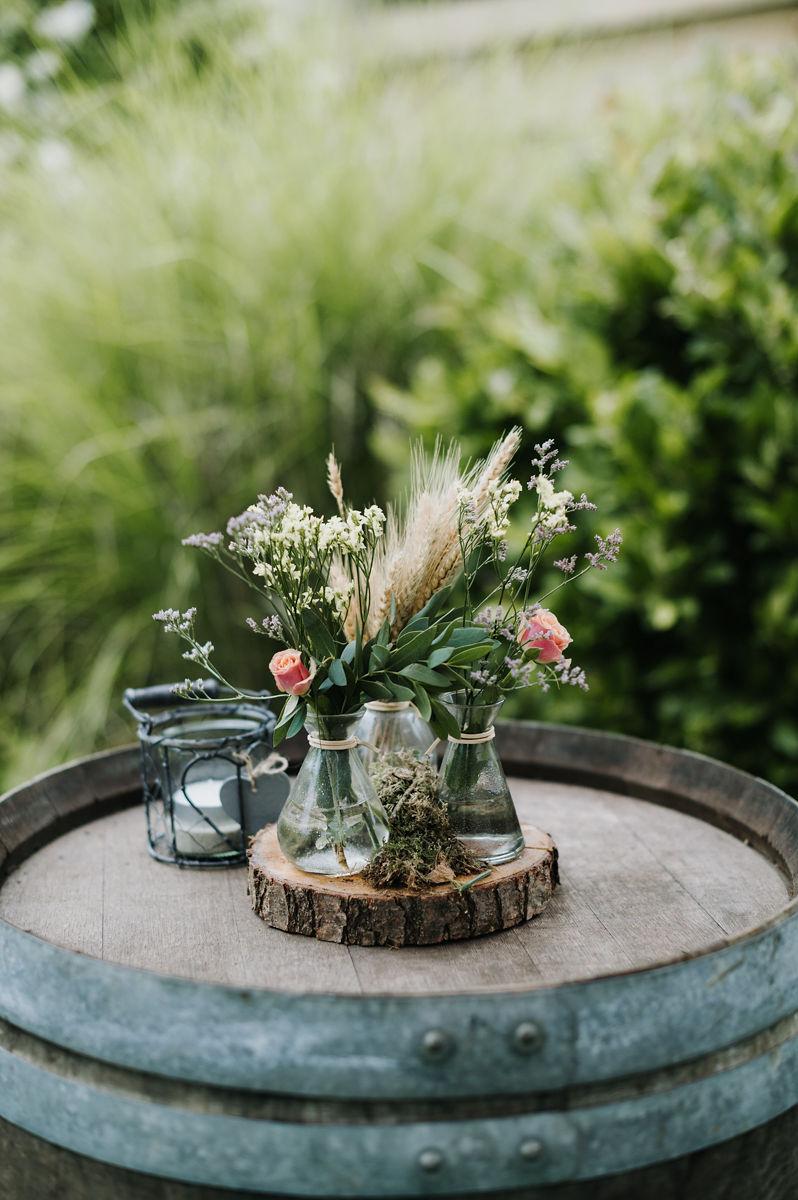 decoration florale mariage bretagne